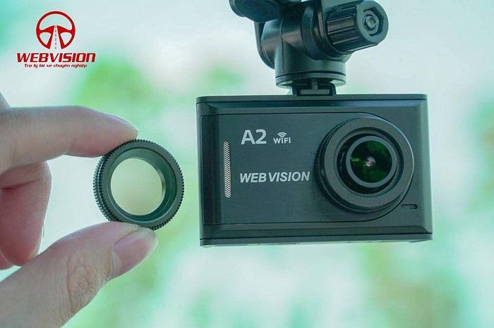 Camera hành trình Webvision A2