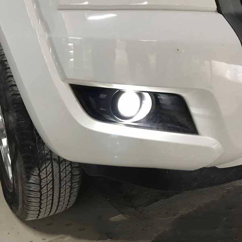 Độ bi gầm xe Mitsubishi Attrage