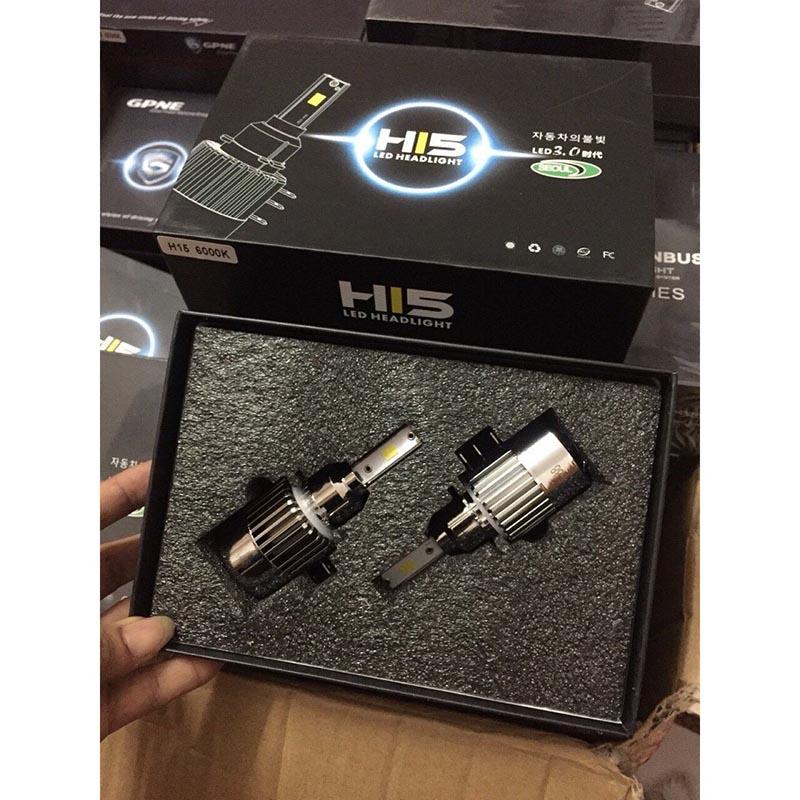 Bóng đèn led tăng sáng GPNE H15