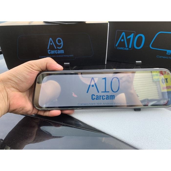 Camera hành trình Carcam A10