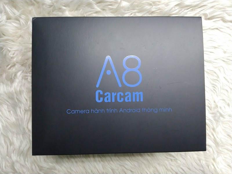 Camera hành trình Carcam A8