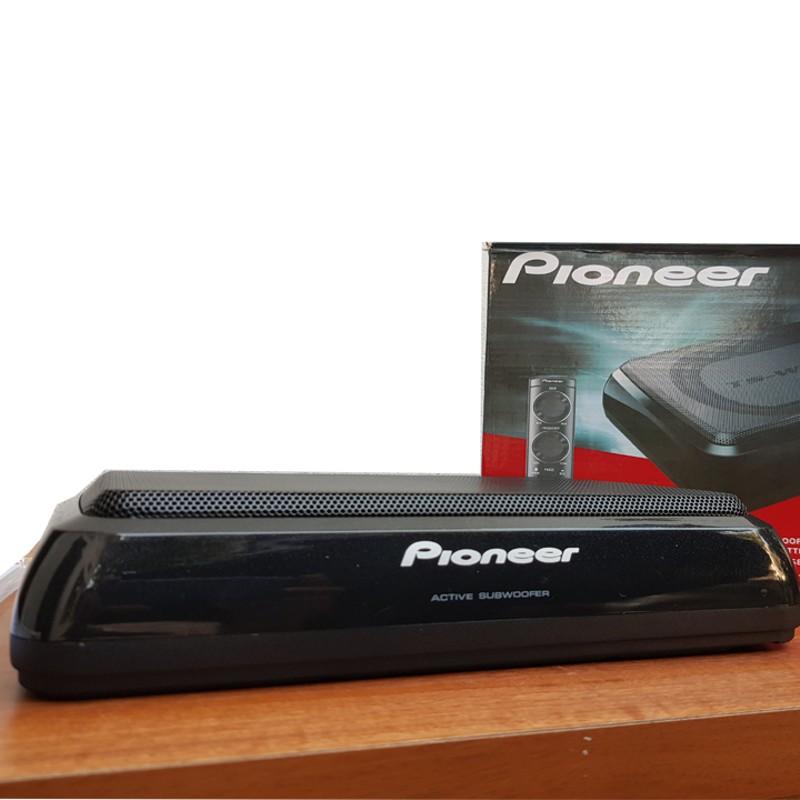 Loa sub gầm ghế Pioneer 120A