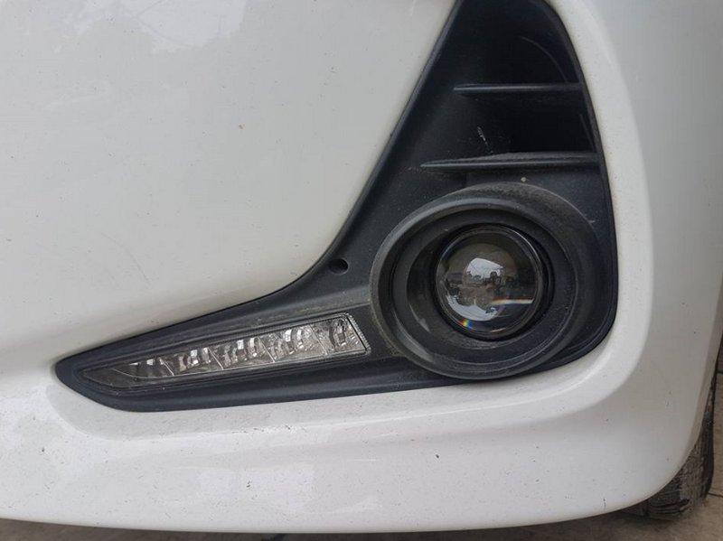 Độ bi gầm cho xe Hyundai Grand i10 17 - 18
