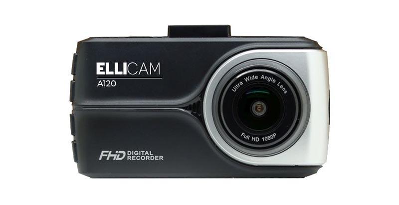 Camera hành trình Elicam A120