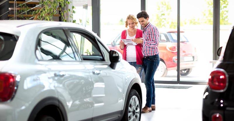 Những sai lầm khi mua xe ô tô mà chúng ta nên tránh