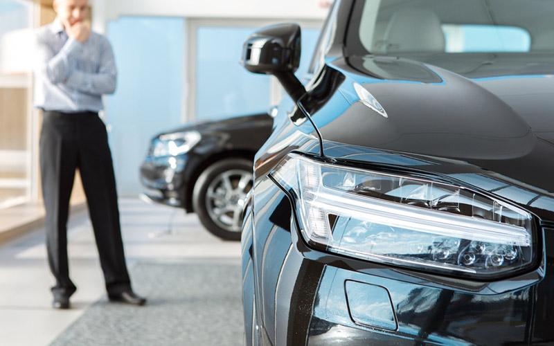 Chọn mua một chiếc xe phù hợp, sử dụng trơn tru thay vì một chiếc xe có ngoại hình bắt mắt